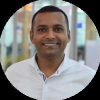 Sunil Kumar SV
